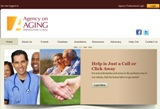 Link to Northeastern Illinois Area Agency on Aging - Area 02