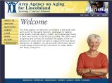 Link to Area Agency on Aging for Lincolnland - Area 07