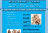 Link to Midland Illinois Area Agency on Aging - Area 08