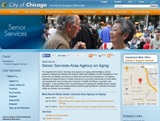 City of Chicago Illinois Area Agency on Aging - Area 12