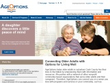 Link to AgeOptions Area Agency on Aging - Area 13